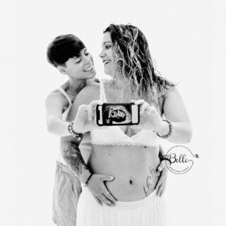Estamos embarazadas!!! 🤰♥️